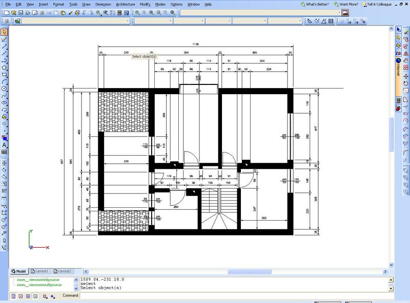 oprogramowanie dla architekta 1