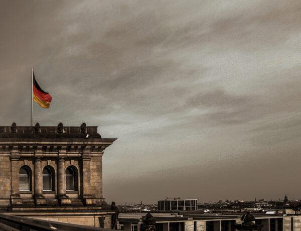 paszport niemiecki